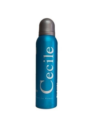 Cecile Cecile Mare Bayan Deodorant 150 Ml Renksiz